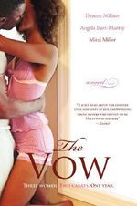 The Vow - Denene Millner
