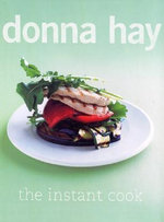 Instant Cook USA Canada Edition - Donna Hay