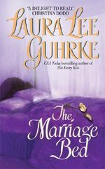 Marriage Bed : Avon Romantic Treasure - Laura Lee Guhrke