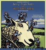 The Wee Free Men : Discworld Novels (Audio) - Sir Terence David John Pratchett