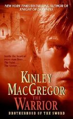 The Warrior : MacAllister Series - Kinley MacGregor