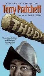 Thud! : Discworld Novels (Paperback) - Terry Pratchett