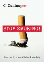 Stop Smoking - Gill Paul