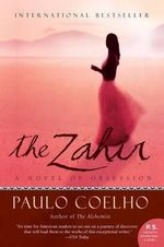 The Zahir : A Novel of Obsession - Paulo Coelho