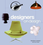 Designers on Design - Terence Conran