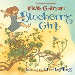 Blueberry Girl - Neil Gaiman