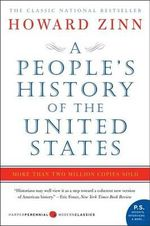 A People's History of the United States : 1492-Present - Howard Zinn