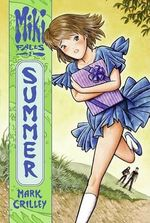 Summer : Miki Falls - Mark Crilley