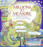 Millions to Measure - David M Schwartz