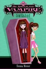 Switched - Sienna Mercer