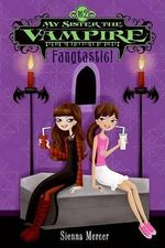 Fangtastic! - Sienna Mercer