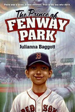 The Prince of Fenway Park - Julianna Baggott