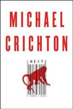 Next - Michael Crichton