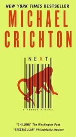 Next (USA EDITION) - Michael Crichton