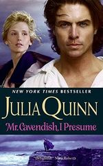 Mr. Cavendish, I Presume : Two Dukes of Wyndham - Julia Quinn