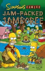 The Simpsons Comics Jam-packed Jamboree : Simpsons Comics Ser. - Matt Groening