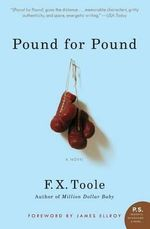 Pound for Pound : P.S. (Paperback) - F. X. Toole