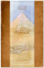 The Alchemist : Gift Edition - Paulo Coelho