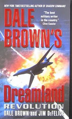 Revolution - Dale Brown