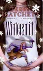 Wintersmith : Discworld - Terry Pratchett