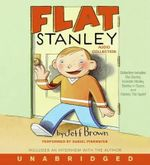Flat Stanley Audio Collection : Flat Stanley - Jeff Brown