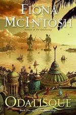 Odalisque : Percheron Saga - Fiona McIntosh