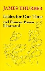 Fables of Our Time : Harper Colophon Books - James Thurber