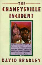 The Chaneysville Incident - David Bradley