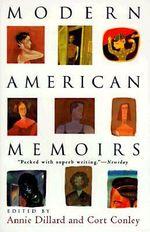 Modern American Memoirs - Annie Dillard