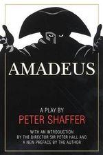 Amadeus : A Play by Peter Shaffer - Peter Shaffer