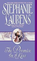 The Promise in a Kiss : Cynster Novels - Stephanie Laurens