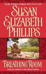 Breathing Room : Avon Romance - Susan Elizabeth Phillips