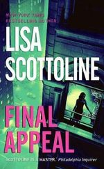 Final Appeal - Lisa Scottoline