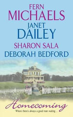 Homecoming - Janet Dailey