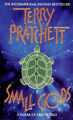 Small Gods : Discworld Novels (Paperback) - Terry Pratchett