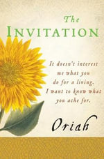 The Invitation : Insight Ser. - Oriah