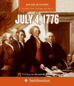 July 4, 1776 - Professor Rodney P Carlisle