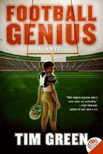 Football Genius - Tim Green