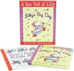 A Box Full of Lilly : Lilly's Big Day/Lilly's Purple Plastic Purse - Kevin Henkes