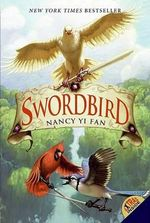 Swordbird - Nancy Yi Fan