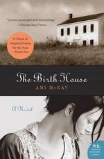 The Birth House - Ami McKay