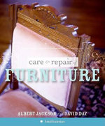 Care & Repair of Furniture - Albert Jackson