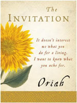 The Invitation : The Invitation / The Dance / The Call - Oriah