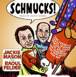 Schmucks! CD : Schmucks! CD - Jackie Mason