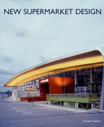 New Supermarket Design - Cristian Campos