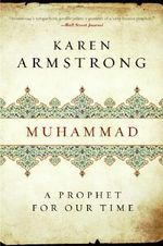 Muhammad : A Prophet for Our Time - Karen Armstrong
