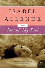 Ines of My Soul : P.S. - Isabel Allende