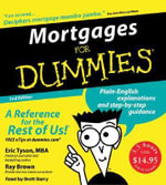 Mortgages for Dummies - Eric Tyson