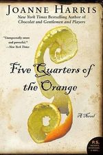 Five Quarters of the Orange : P.S. (Paperback) - Joanne Harris