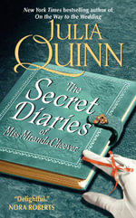The Secret Diaries of Miss Miranda Cheever : Bevelstoke series - Julia Quinn